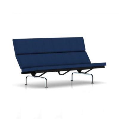 eames sofa compact restoration hardware twin sleeper product configurator herman miller