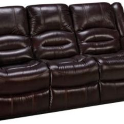 Futura Leather And Vinyl Power Reclining Sofa With Headrest In Stone Sofas Tampa For Sale At Jordan S Furniture Stores Ma Nh Ri Ct Flexsteel Crosstown Recliner
