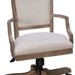 Office Chair On Sale Metal Dining Room Chairs For In Ma Nh And Ri At Jordan S Furniture Riverside Myra Desk