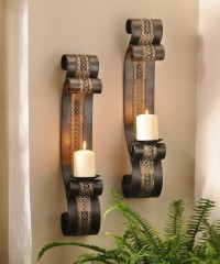Candle Sconces - Sconce Lighting | Kirkland's Images - Frompo