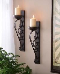 Candle Sconces - Sconce Lighting | Kirklands
