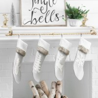 Christmas Stockings & Stocking Holders