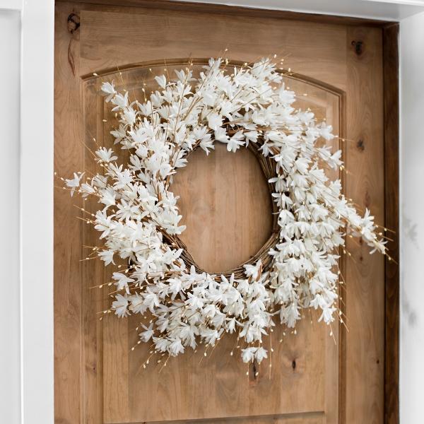 wreaths floral wreaths kirklands
