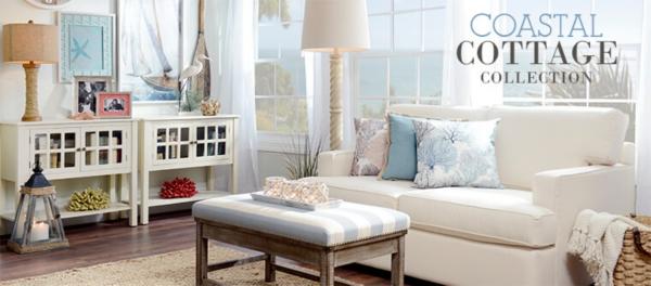 Nautical Home Decor Fabric