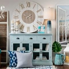 Teal Decorating Ideas For Living Room Decorative Items India Coastal Decor Beach Kirklands