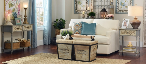 Home Decorating Ideas By Collection