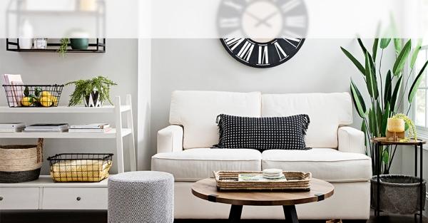 Kirklands Home Interior