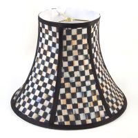 MacKenzie-Childs | Courtly Check Shade - Small