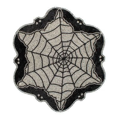 mackenzie childs spider lace