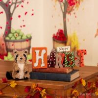 Hello Fall! Class Party Ideas - Party City