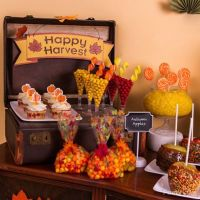 Fabulous Fall Treats Ideas - Party City