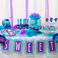 Purple Party Decoration Ideas | Car Interior Design