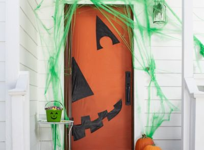 95 Halloween Decoration Ideas Diy Outdoor Home Decor Party City
