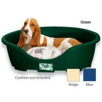 Chew Resistant Dog Bed Reviews