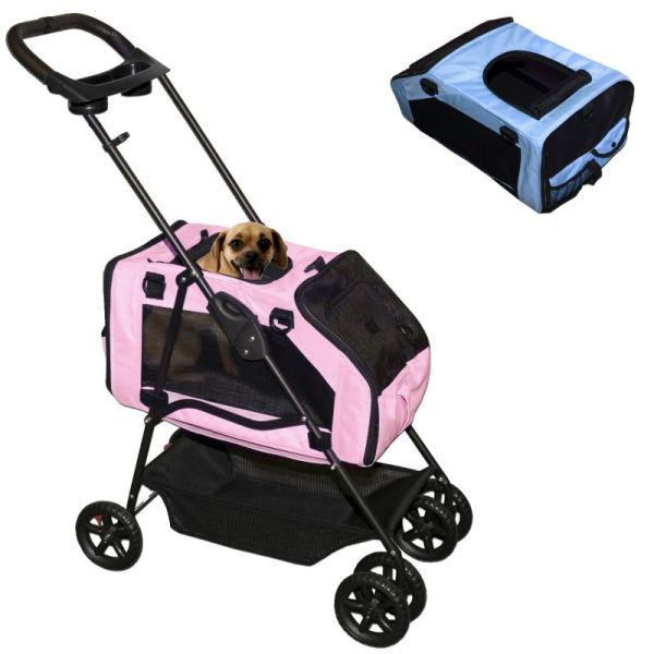 Pet Strollers Small And Large Handicapped Dogs