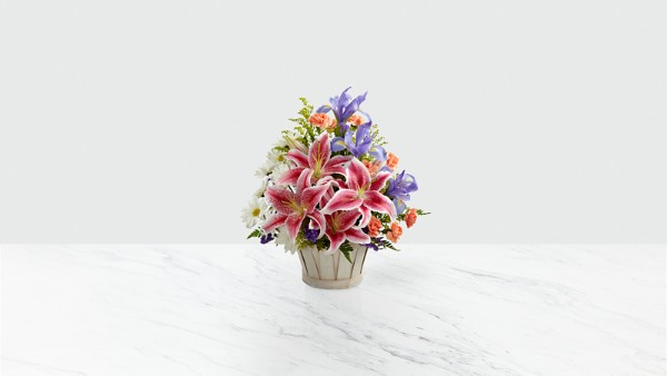 Ftd Wondrous Nature Bouquet