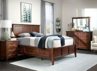 Westlake 4-pc. Queen Platform Bedroom Set w/ Storage Bed ...