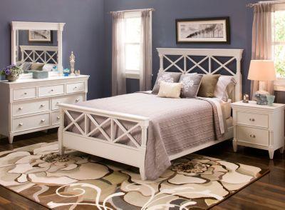 Retreat 4 Pc King Bedroom Set Bedroom Sets Raymour
