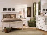 Somerset 4-pc. Queen Bedroom Set | Bedroom Sets | Raymour ...