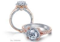 Verragio Designer Engagement and Wedding Rings