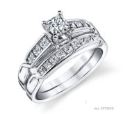 Matching Wedding Sets and Diamond Bridal Sets | Robbins ...
