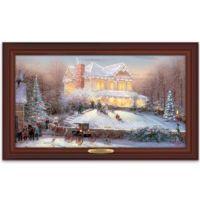 Thomas Kinkade Wall Decor: Framed Art Prints, Canvas ...