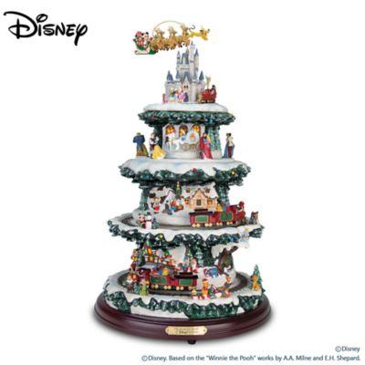 Musical Christmas Tree Decorations
