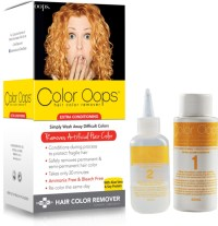 Color Oops Hair Color Remover Extra Conditioning Ulta.com