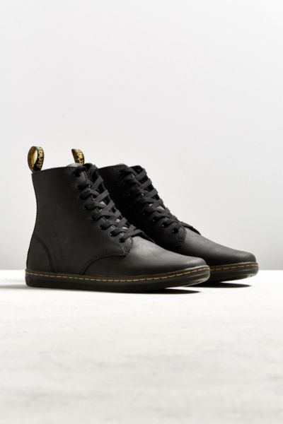 Dr Martens Tobias 8Eye Boot  Urban Outfitters