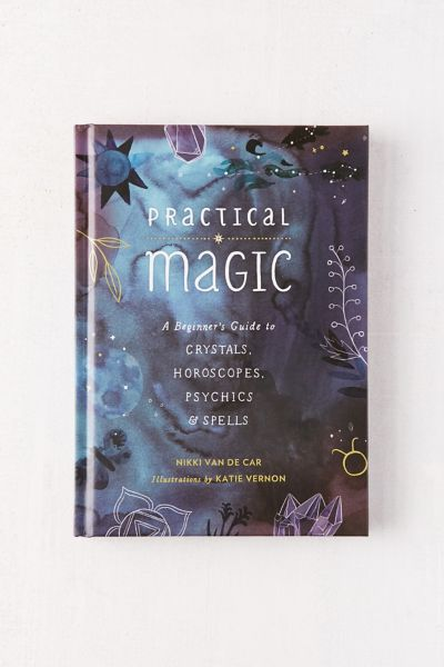 practical magic a beginner