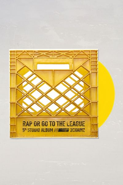 2 Chainz Rap Or Go To The League Download : chainz, league, download, Chainz, League, Limited, Urban, Outfitters