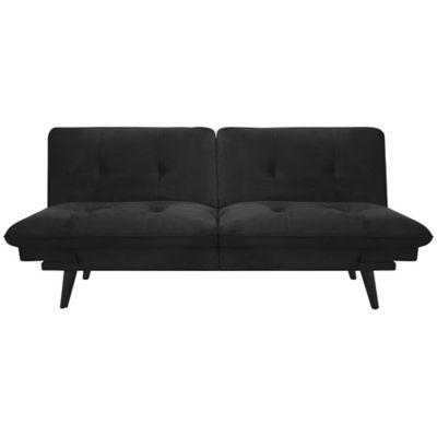 alcove felix pillow top convertible sofa bed