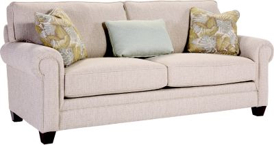 broyhill sleeper sofa most comfortable futon or bed monica queen