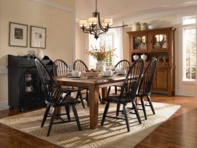 7 Pc Dining Room Sets House Design Inspiration