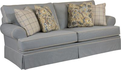 broyhill sleeper sofa hay bed emily queen