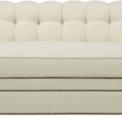 Armless Sofas Sofala Road Accident Kent Made To Measure Tufted Sofa From The 1911 Collection