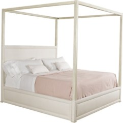 Hickory Chair Furniture Beds Stool Uk Normandy Canopy Bed Queen From The Suzanne Kasler Collection By