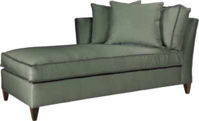 right angled sectional sofa camas baratos leigh left-arm facing chaise from the suzanne kasler ...