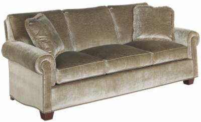 hickory chair leather couch arne jacobsen swan shelby sofa from the upholstery collection by