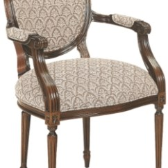 Hickory Chair Louis Xvi Zero Gravity Leather Canada Arm From The James River Collection By