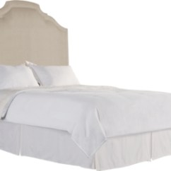 Hickory Chair Furniture Beds Designer Folding Chairs Naomi Headboard Queen From The Made To Order Bed Collection