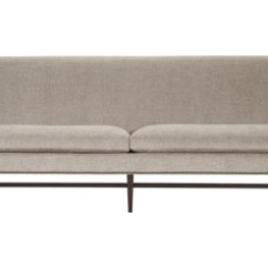 Hickory Chair Banquette Covers At Home Goods Martine Made To Measure Sofa From The Atelier Collection By