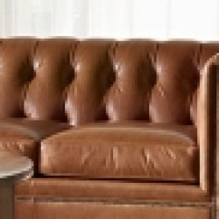 Hickory Chair Leather Couch Mid Century Upholstered West Elm Sofas Couches Furniture Co Living Room Den Foyer
