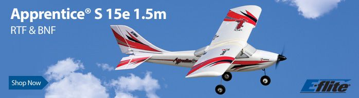 rc airplanes ready to