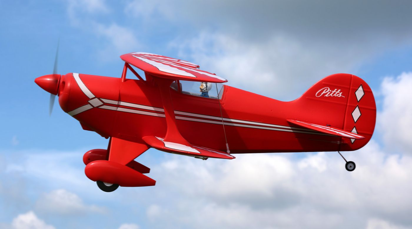 hight resolution of image for pitts s 1s 850mm bnf basic with as3x and safe select from horizonhobby