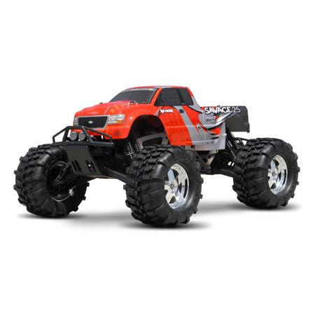 hight resolution of image for nitro savage 25 gt1 rtr truck from horizonhobby
