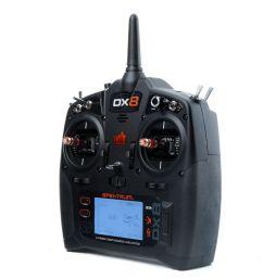 dx8 8 channel dsmx transmitter gen 2 with ar8000  [ 1400 x 1400 Pixel ]