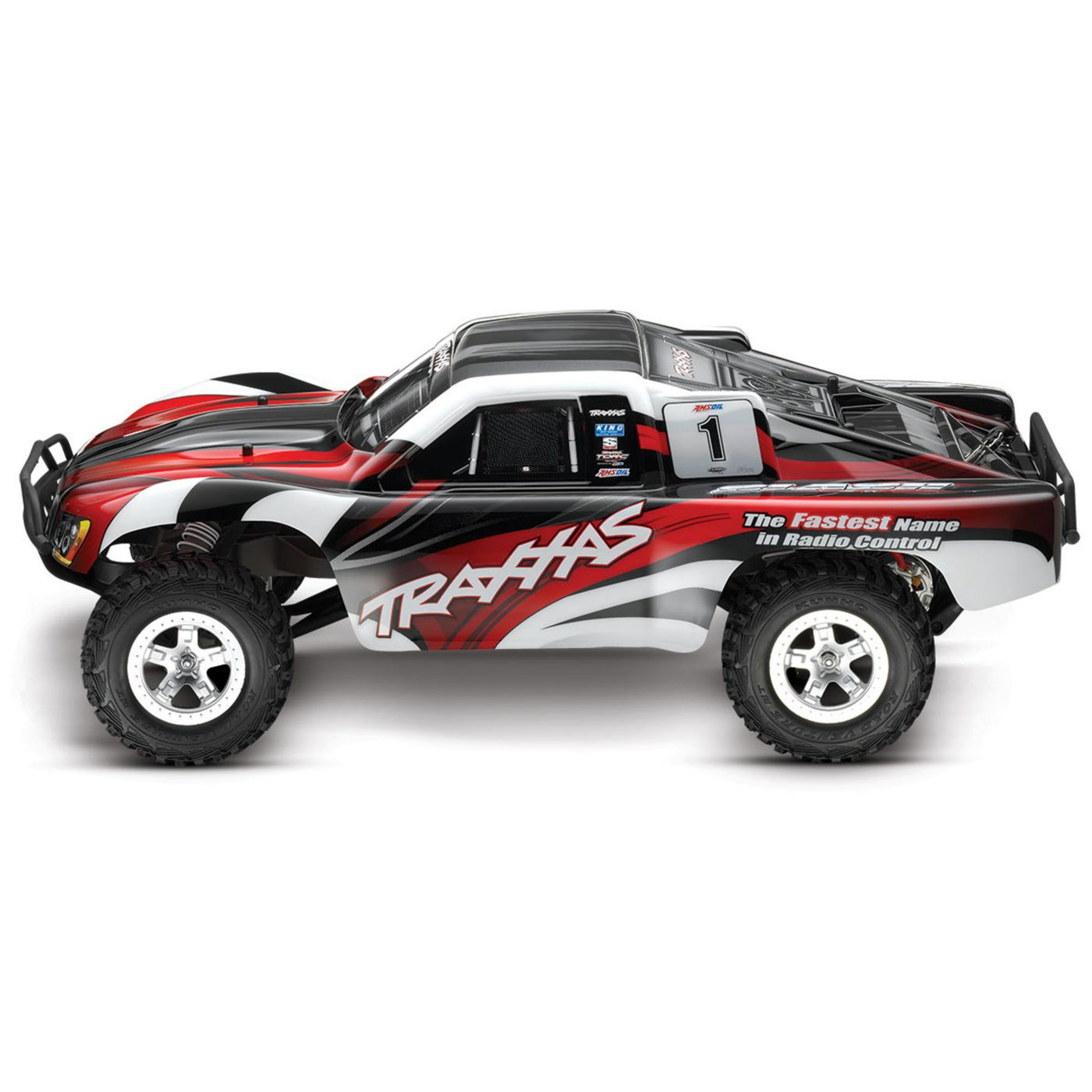 hight resolution of image for 1 10 slash 2wd sct brushed rtr red from horizonhobby