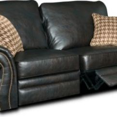 Extra Deep Sofa Canada U Shaped Sectional Navy Blue Reclining Leather ...