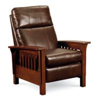 Mission Leather Sofa 63 Best Craftsman Style Sofas Images ...